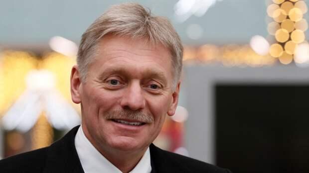 Пресс-секретарь президента РФ Дмитрий Песков выписан из больницы после  коронавируса   За рубежом   ERR
