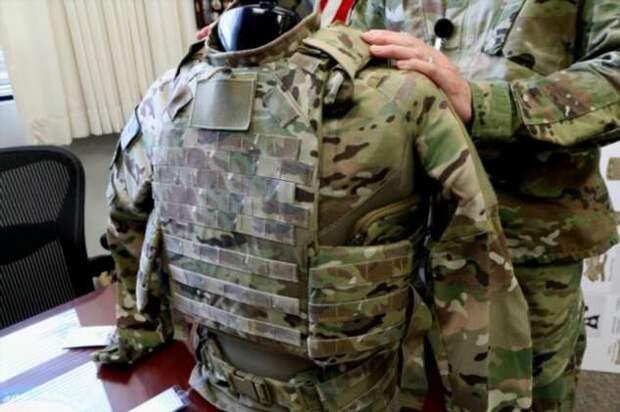 Как устроен бронежилет и на что он способен в боевых ситуациях