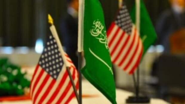 Нефтяной альянс сСаудовской Аравией хотят вМинэнерго США— СМИ