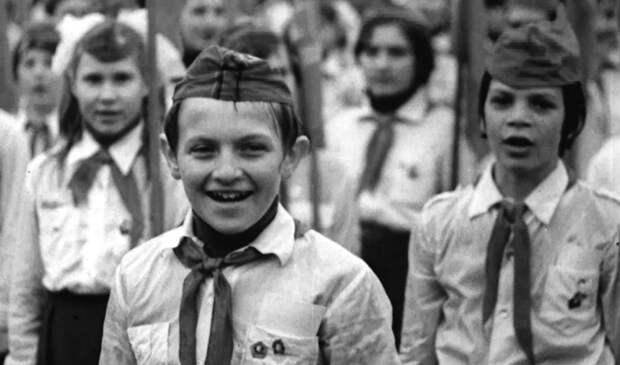 «Всегда вперед, ни шагу назад»:  94 года пионерской организации