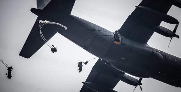 Боевая подготовка войск НАТО в Восточной Европе набирает обороты