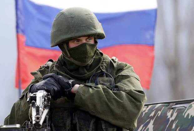 Глава Минобороны Украины выступил с заявлением | Русская весна