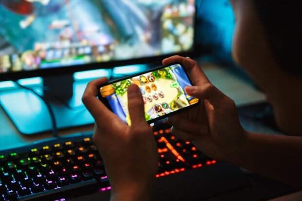 В КНР наложили жесткие ограничения на детские видеоигры