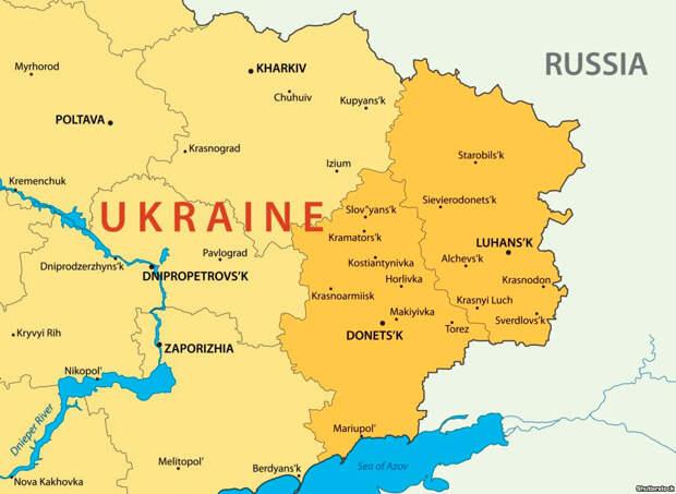 Если Зеленский нападет на Донбасс