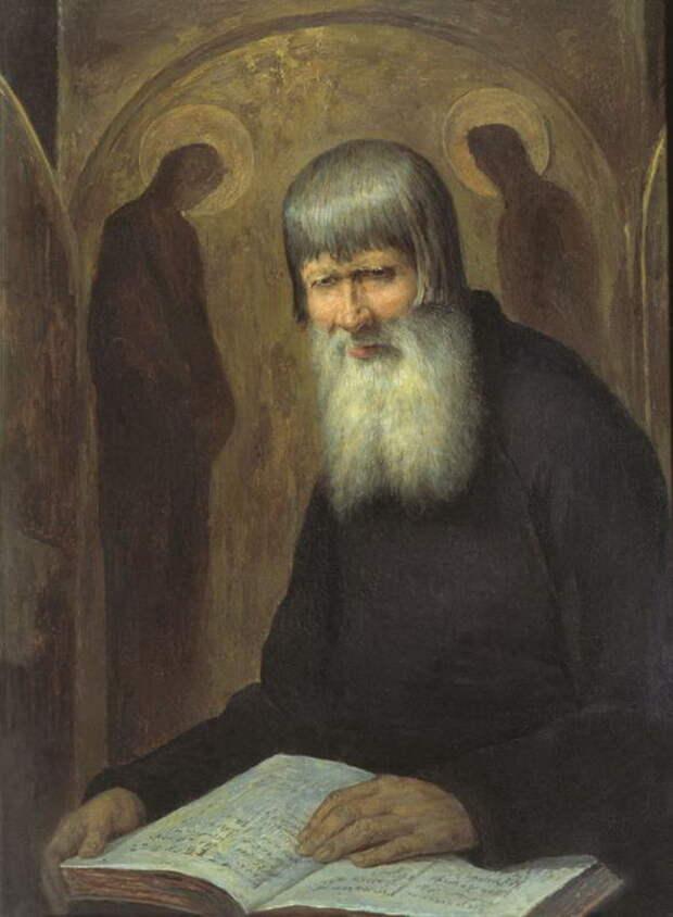 Старообрядцы предпочитали платить пошлину, но бороду не сбривать