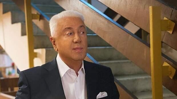 Михаил Шуфутинский вспомнил о курьезном случае с его бывшей женой и Винокуром
