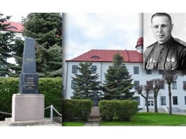«Перезахоронение генерала Якунина в Латвии открыло ящик Пандоры»
