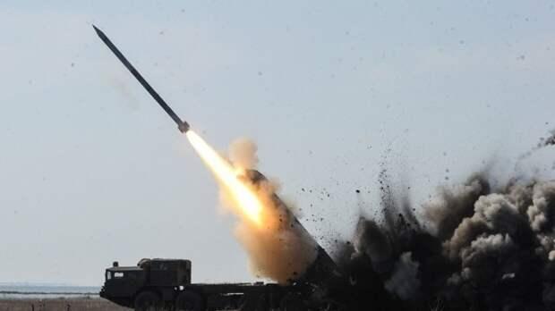 Military Watch: Киев не может позволить себе направить на Россию ядерные ракеты
