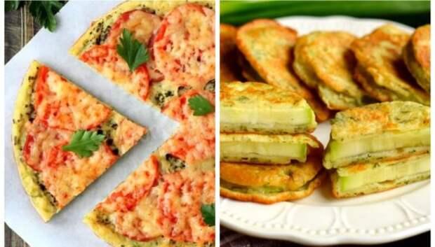 Пальчики оближешь! 5 вкусных и простых блюд из кабачков