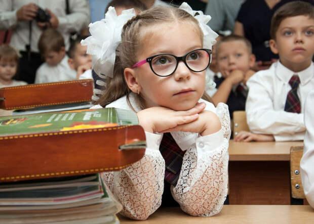 Как подготовить первоклассника к школе: поступление в Севастополе
