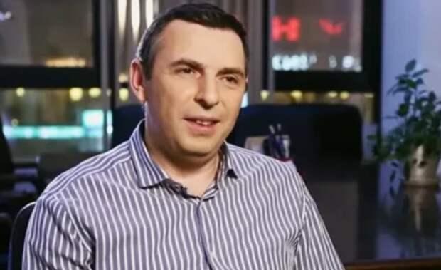 Под Киевом совершено покушение на советника Зеленского