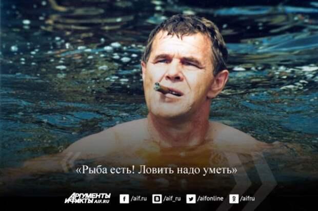 «Ну вы, блин, даёте». 9 крылатых фраз генерала «Михалыча» Иволгина