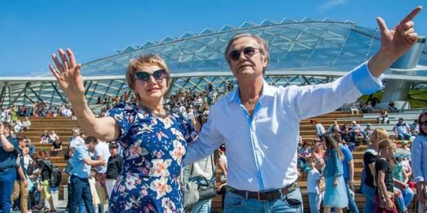 Депутат МГД Мельникова: Проект «Московское долголетие» возвращается к обычному режиму работы