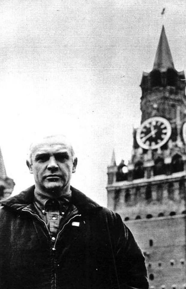Зарубежные звезды кино работавшие с советскими студиями