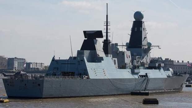 Офицер ВМФ России: эсминец Defender вынес бы себе «смертный приговор без права отсрочки» в случае атаки по военным РФ