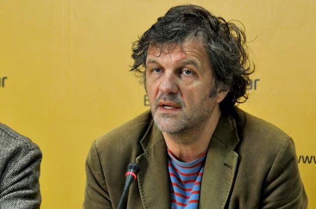Эмир Кустурица перепишет «Преступление и наказания»