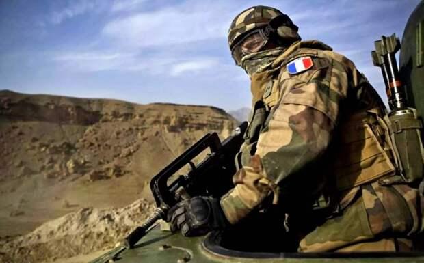 Русский в Иностранном легионе: Воюем не за Францию, а за деньги
