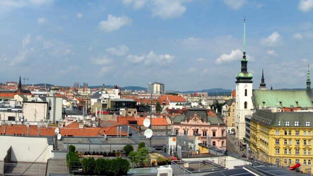 Чешские власти готовят очередную высылку российских дипломатов