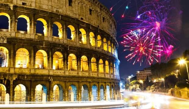 Италия обновляет правила поездок в загородные дома на Рождество