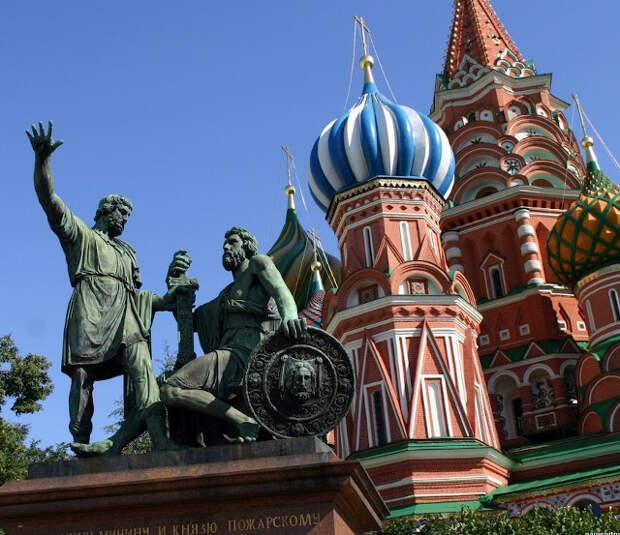 Русская национальная идея - иммунитет от внешних вредных воздействий
