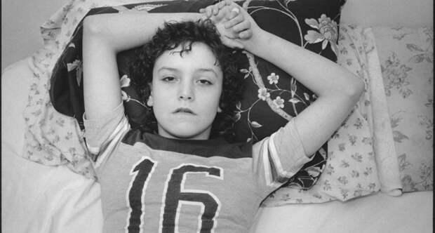 Как 14-летняя проститутка изСиэтла стала музой фотографа навсю жизнь