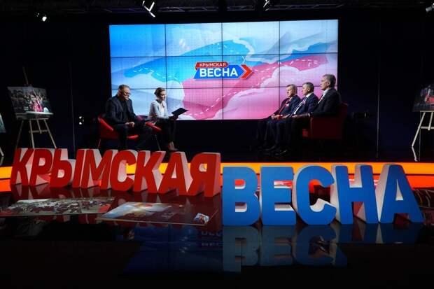 Украинские власти не предложили компромисса крымчанам до проведения референдума – Аксёнов