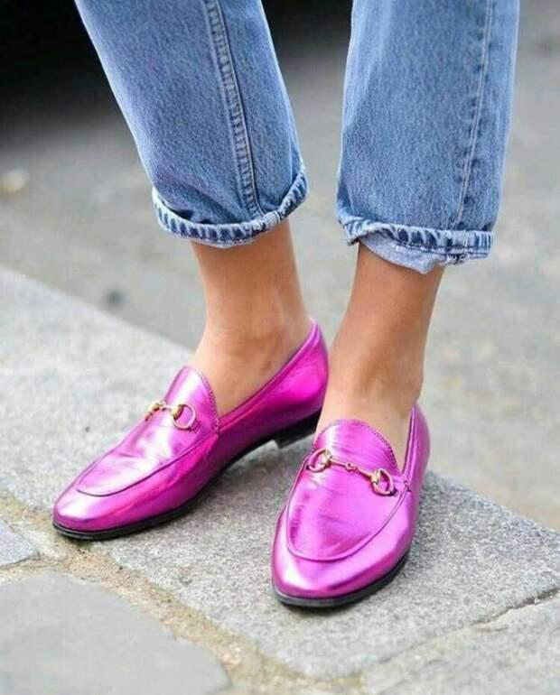 Модные новинки обуви для осени и зимы 2018-2019!