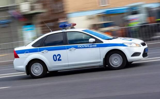 В Тверской области задержали двух полицейских