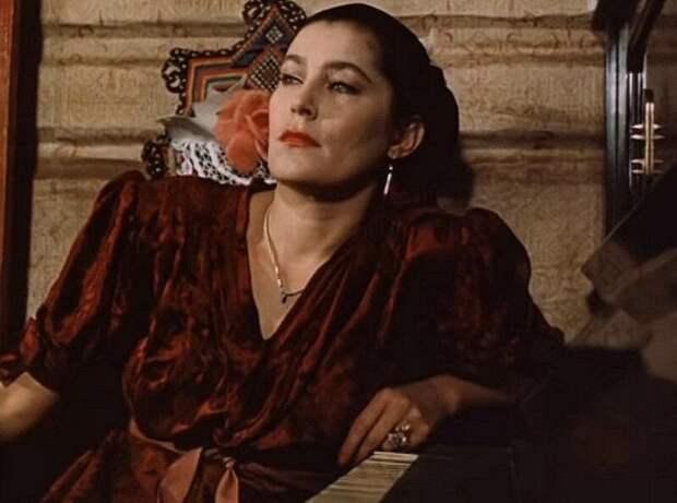 Очаровательные актрисы советских сериалов