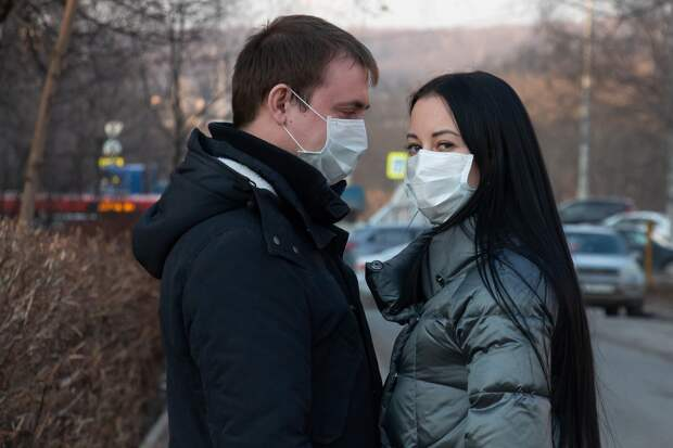 В Минздраве Удмуртии рассказали о правильном использовании медицинских масок