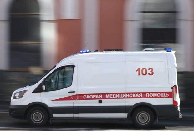 В Дагестане пять человек пострадали при взрыве в частном доме