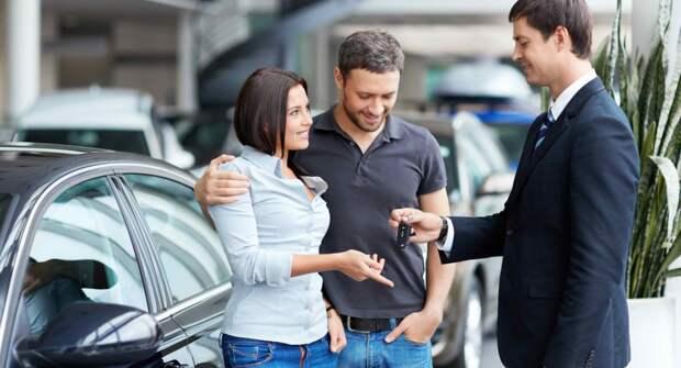 Россияне стали проявлять большую бдительность при покупке автомобилей