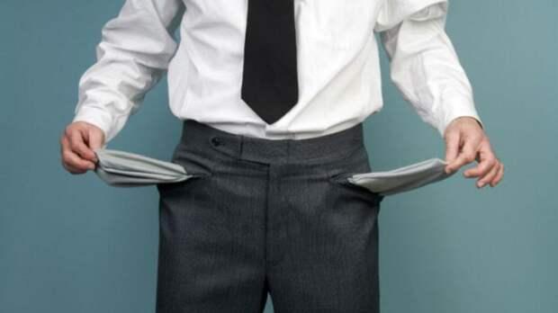 Может ли физическое лицо признать себя банкротом?