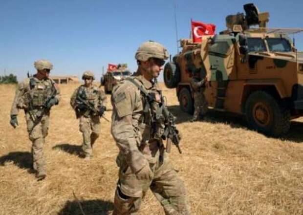 Турция начинает новую операцию в Сирии. В чём выгода для России?