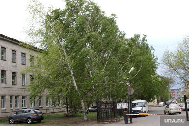МЧС предупредило обухудшении погоды вЧелябинской области