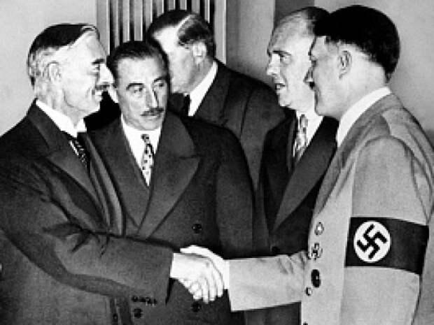 Деньги для Гитлера