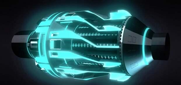 Впереди планеты всей: РФ первая достигнет другой галактики благодаря сверхмощному ионному двигателю