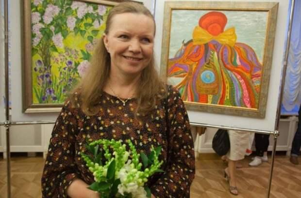 Скромное обаяние и творческая судьба Валентины Теличкиной
