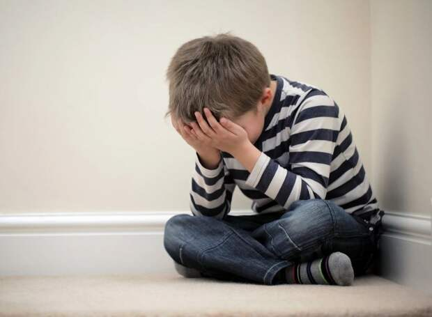 «Папочка, пожалуйста, заплати алименты!» - рыдает по телефону сын