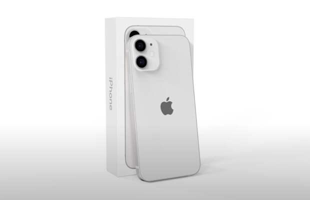 IPhone 12 mini подешевел до рекордной отметки