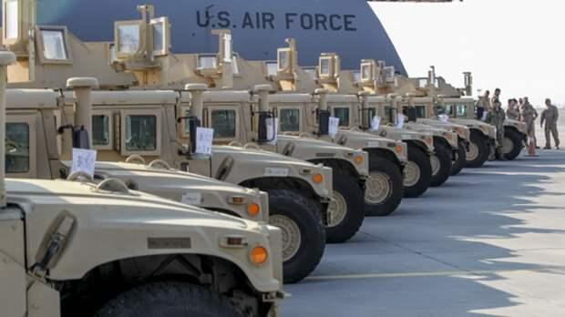 Ветеран ВС США обвинил Пентагон в отсутствии боеспособного вооружения