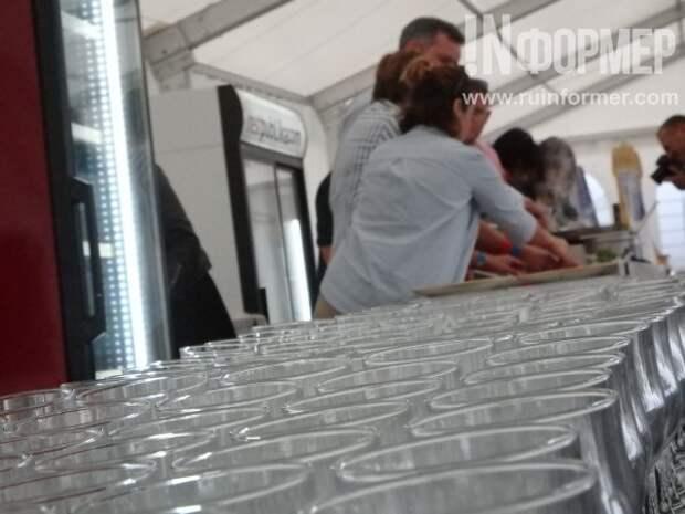Фестиваль #WineFest принял 20 тыс. гостей и вошел в топ-5 лучших событий осени