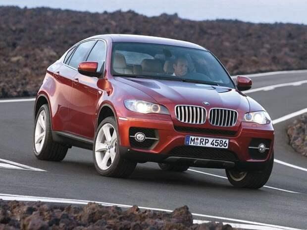 Daimler и BMW будут выпускать меньше авто и продавать дороже