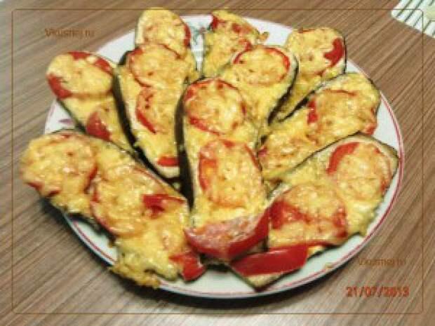 Блюдо из баклажан: вкусно и быстро
