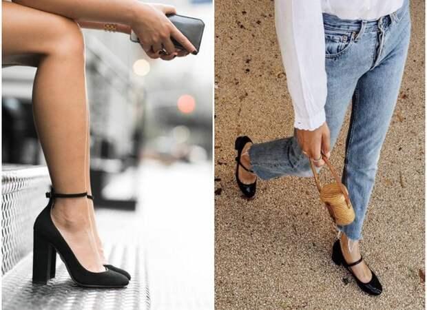 Обувь 2019