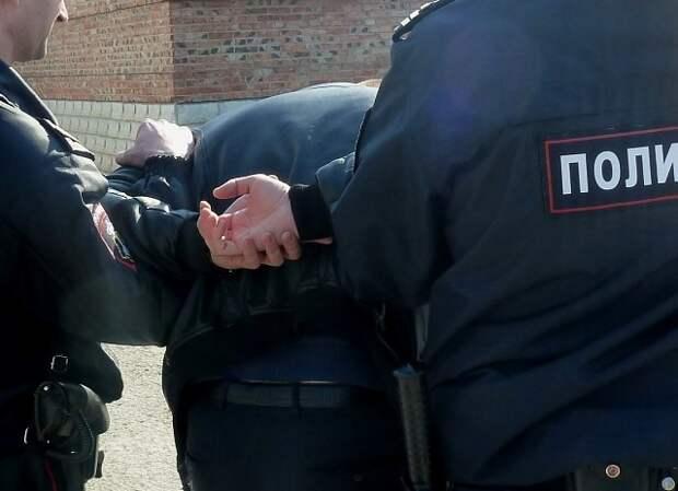 В Москве задержали экс-замначальника Росгвардии, курировавшего хозяйственное обеспечение ведомства