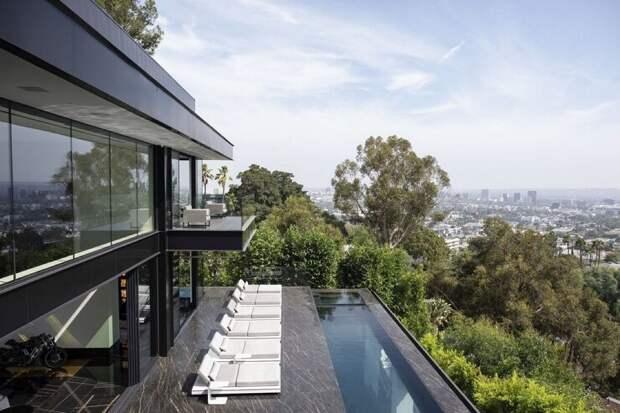 В Лос-Анджелесе на продажу будет выставлен самый дорогой дом в США за 32 млрд руб