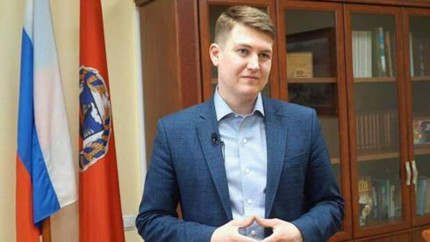 Алтайский единоросс рассказал, какие предложения партии поддержал президент