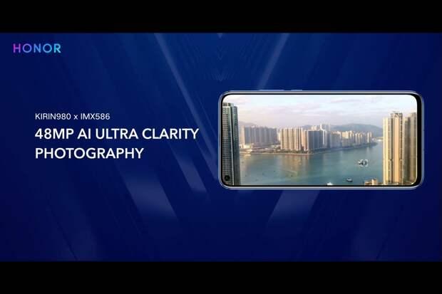 Грядёт эра 48-мегапиксельных камер в смартфонах