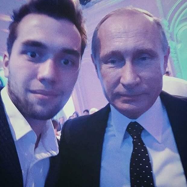15 шокирующих фотографий из жизни золотой молодежи России. Чтоб я так жил!